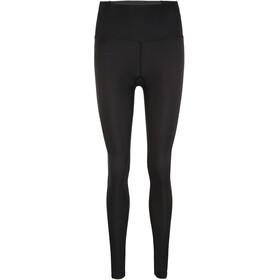 Skins Series-3 T&R Pantaloni Donna, nero